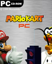 Mario Kart PC