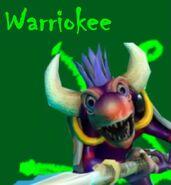 Warriokee
