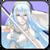 CSS Aqua Icon