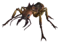 Giant Ant Fallout Origins