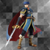 SSBComet Marth icon
