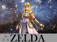 SSBEB,Zelda