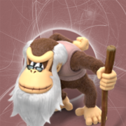 SSWCranky Kong
