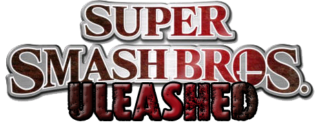 File:Super Smash Bros. Unleashed logo.png
