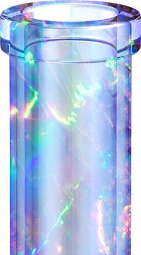 Aurora Pipe Artwork - Super Mario Elemental Journey
