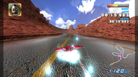 F zero gx 1080p hd red canyon by machriderz-d57mduh