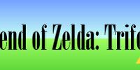 Legend of Zelda: Triforce