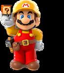 418px-Super Mario Maker - Mario