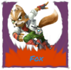 SSBGF Fox Tier