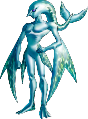 File:Zora Artwork (Ocarina of Time).png