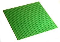 Green Lego Baseplate