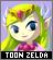IconToon Zelda