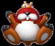 King T Mole