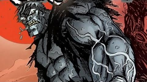 Supervillain Origins Solomon Grundy-0