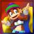 Tiny Kong - Jake's Super Smash Bros. icon