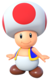 Toad SML