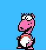 Birdo 8-bit