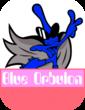 Blue orbulon