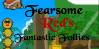 Fearsome Red's Fantastic Follies