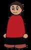 Shirt Red Generic