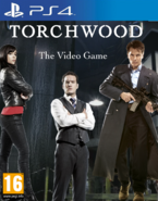 Torchwood ps4