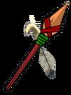 Wild Elf Spear
