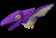 VioletCondor