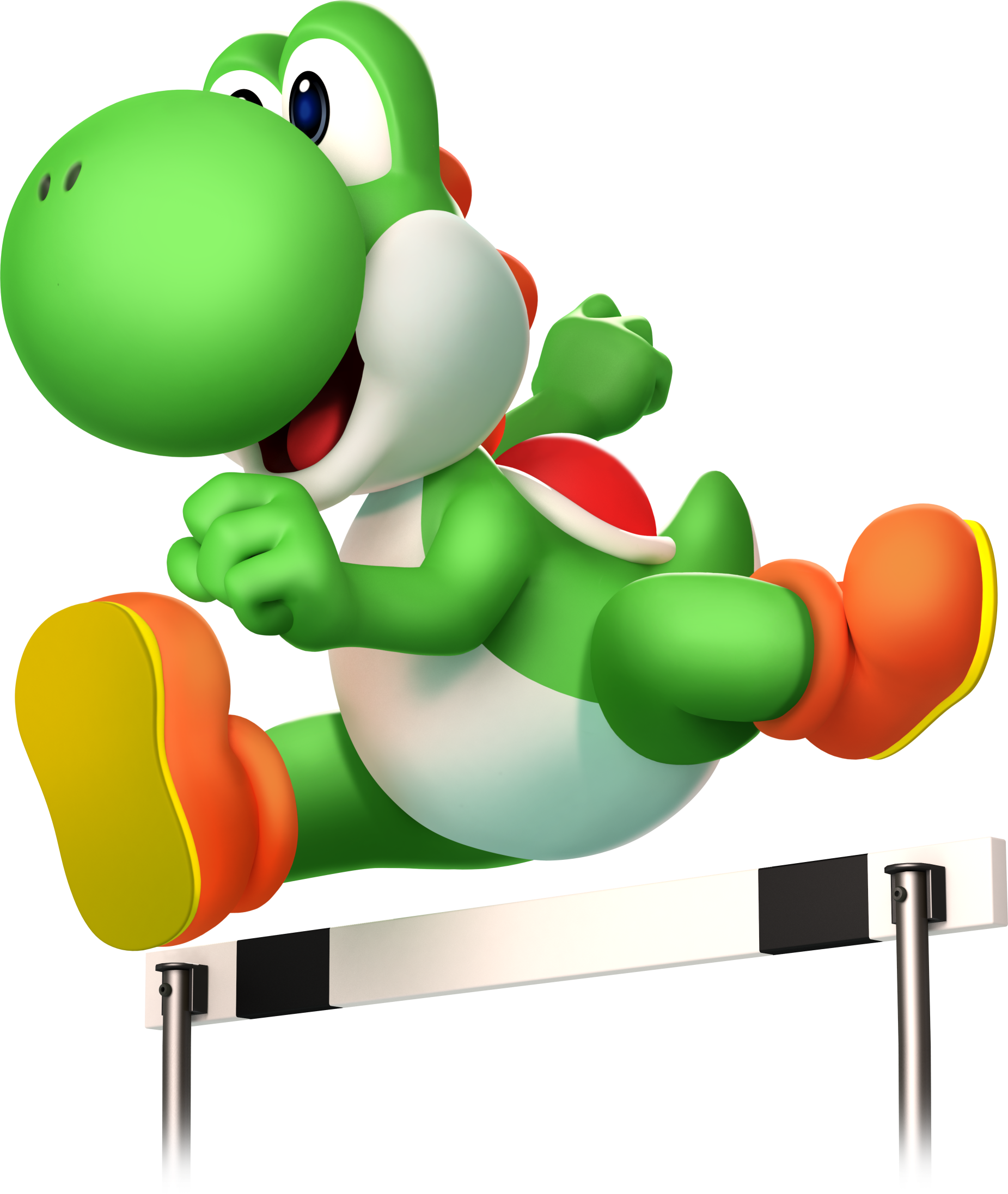 Image - Yoshi 2012 Games.png - Fantendo, the Video Game Fanon Wiki