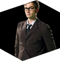 Tkr tenth doctor
