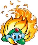 Burnin' Leo