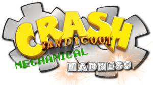 Crash Bandicoot Mechanical Madness