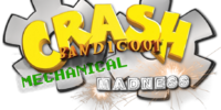 Crash Bandicoot: Mechanical Madness