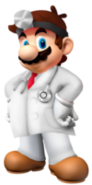 SSBBRZS Dr.Mario