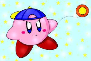 File:Yo yo Kirby by SenshinoSarafu.jpg