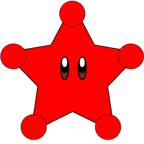 File:Paper Red Star.png