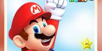 Super Mario World 3D/Trading Cards