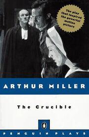 Thecruciblebookcover