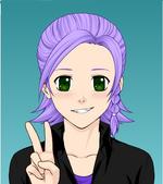 DR4 Kyo Tsukino