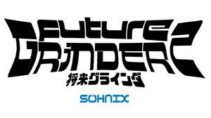 Future Grinderz - Sohnix working logo