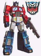 G1 Optimus