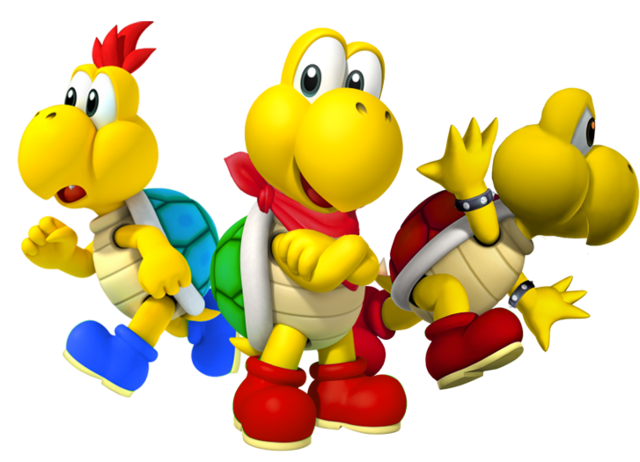 File:Koopa the Quick Group.png