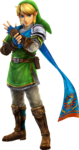 Link (SSB Evolution)