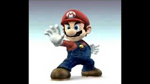 Mario's Victory Theme-0