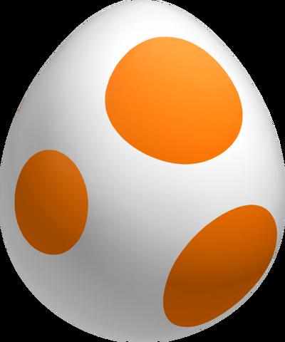 File:Orange Yoshi Egg NSMBDIY.png