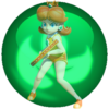 Daisy - Elemental Clash