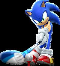 SMobius Golfer Sonic