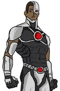 Cyborgj