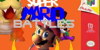 Super Mario Battles