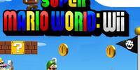 Super Mario World: Wii