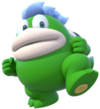Spike - Mario Party 10